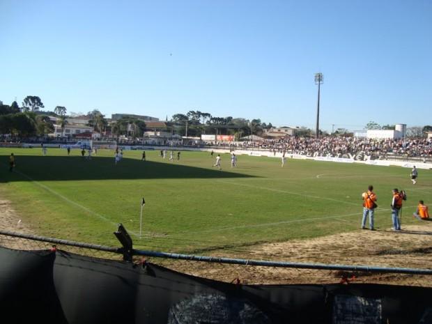 25/07/2010 - Operário 1 x 0 Joinville