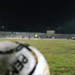 Foto: Com público reduzido, Operário foi derrotado pelo Paraná Clube
