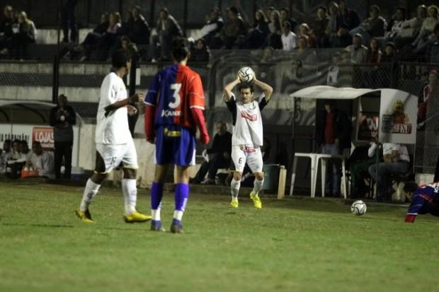 Foto: TESTE Operário foi derrotado por 2 a 0 em amistoso em casa, que serviu como primeiro teste antes da disputa da Série D