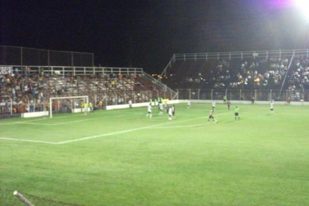 31/07/2010 - Oeste x Operário - Itápolis SP