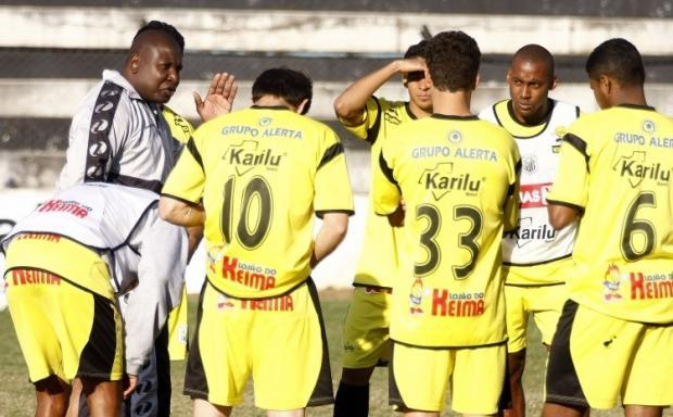 Foto: O dinheiro, se confirmado, seria suficiente para manutenção do time profissional durante três meses