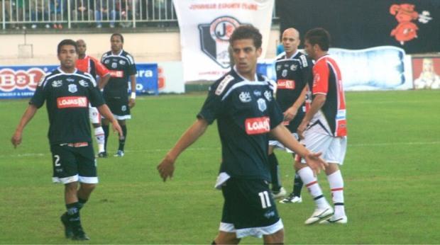15/08/2010 - Joinville 2 x 0 Operário - Joinville - SC