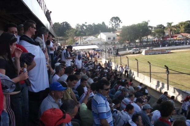 22/08/2010 - Operário 1 x 0 São José-RS - Ponta Grossa - PR