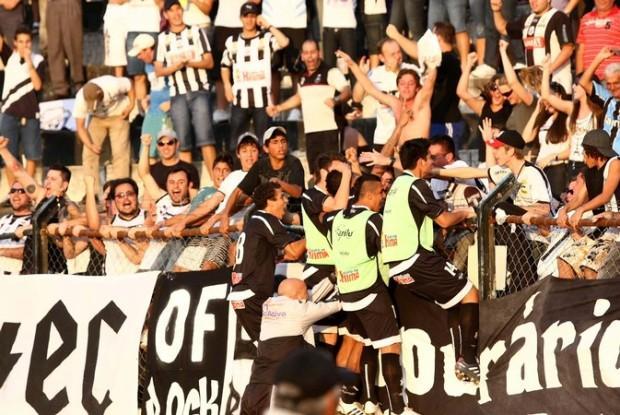 Foto: EM CASA Com a fórmula aprovada, Operário terá oportunidade de jogar contra todas as equipes do Paranaense diante de sua torcida