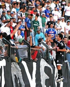 Foto: Expectativa é de que números do Fantasma melhorem após jogo de hoje com estádio cheio