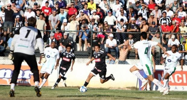 Foto: Edenilson entrou na segunda etapa para marcar o gol da vitória