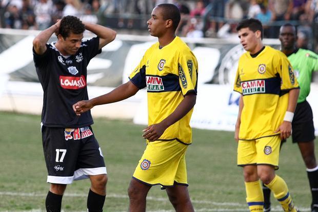 Foto: Após derrota em casa Operário terá de realizar feito inédito neste ano se quiser subir para a Série C do Brasileiro