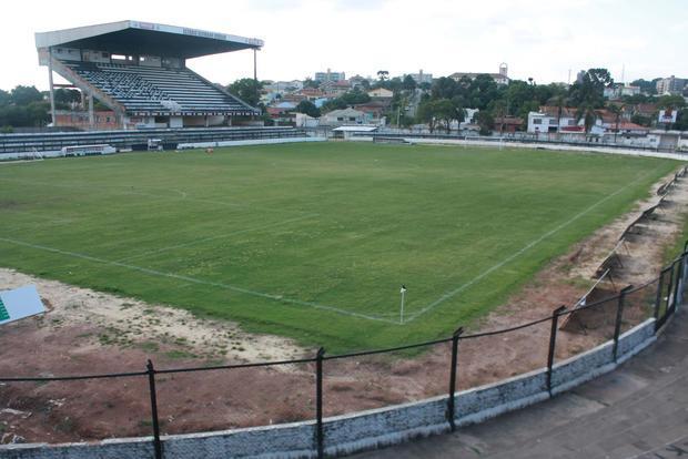 Foto: DESAFIO Presidente eleito do Operário terá a missão de administrar o clube em seu centenário e lidar com um estádio necessitando de reformas