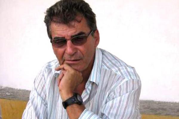 Foto: Jair Pereira diz estar animado com possibilidade de voltar a trabalhar no Paraná