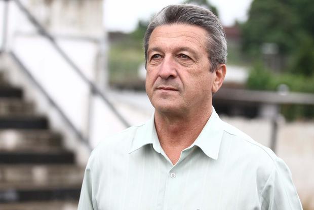 Foto: CENTENÁRIO Iurk estará à frente do Operário quando clube completar cem anos