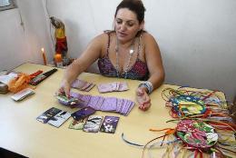 Foto: Cristina Rogalski - Previsões 2011 - Diário dos Campos