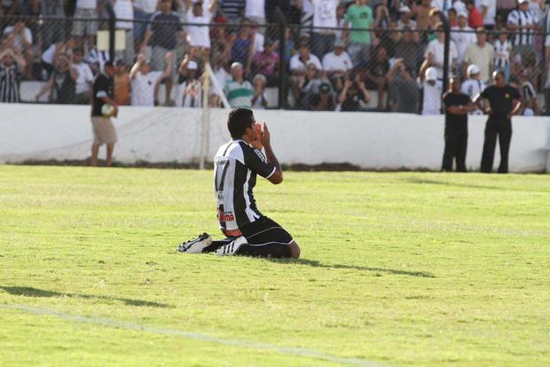 Foto: REEGUER Depois de perder em casa para o Coritiba, Operário agora busca recuperar pontos fora de casa