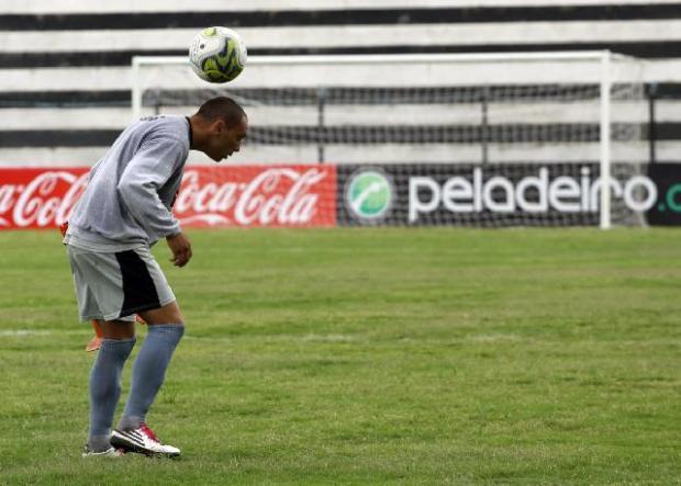 Foto: Depois de ficar de fora em três rodadas, Mateus estreia contra o Atlético