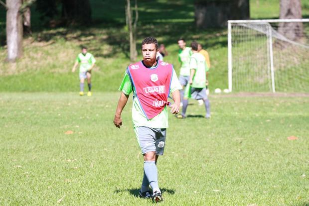 Foto: FORA Ceará, autor de um dos gols da vitória do Operário sobre o Cianorte, não irá enfrentar o Iraty, no domingo
