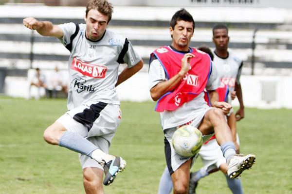 Foto: O jogo será contra o Corinthians Paranaense, a partir das 16 horas, no Estádio Germano Krüger, em Ponta Grossa.