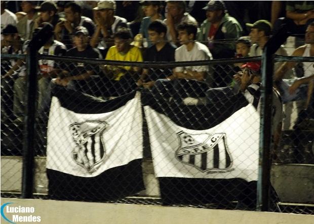 9/3/2011 - Operário 2 x 0 Cascavel (Foto: Luciano Mendes)