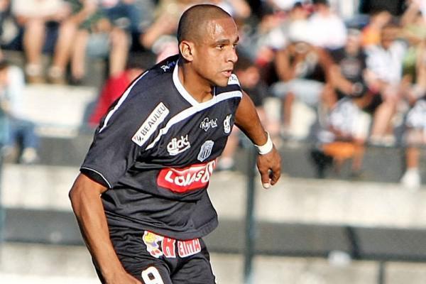 Foto: Ícaro volta ao time titular depois de cumprir suspensão contra o Cascavel