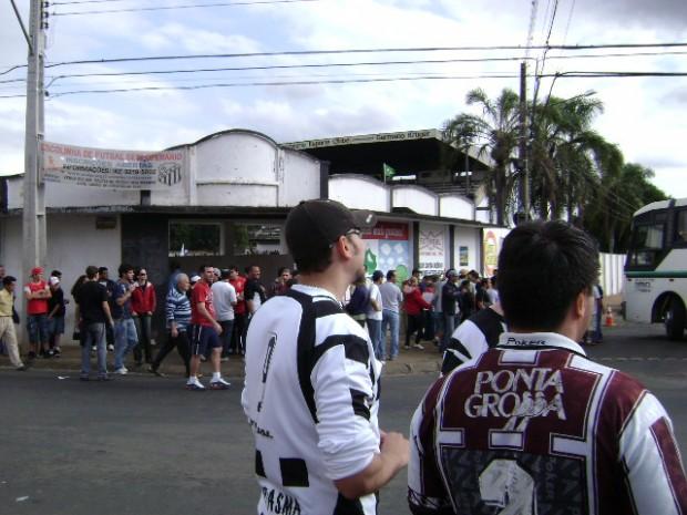 Net Esporte Clube - Foto: Alexandre Costa