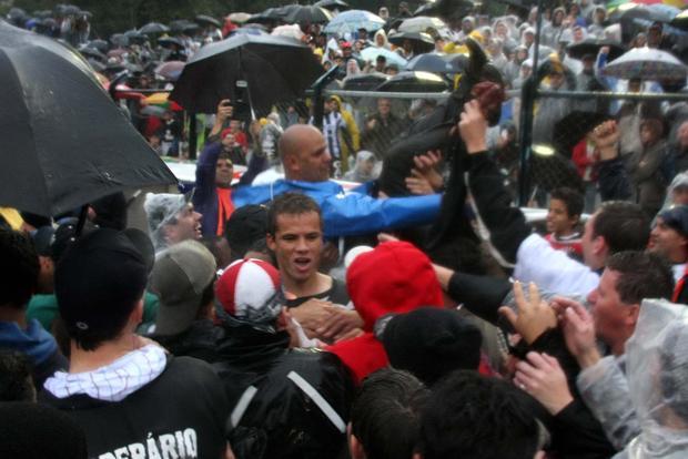 27/04/2011 - Divisão de acesso 2009 - Diário dos Campos