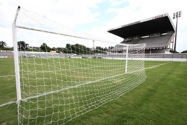 META PARA OS 100 ANOS Melhorar estrutura de seu estádio é principal desafio para o Operário em seu centenário