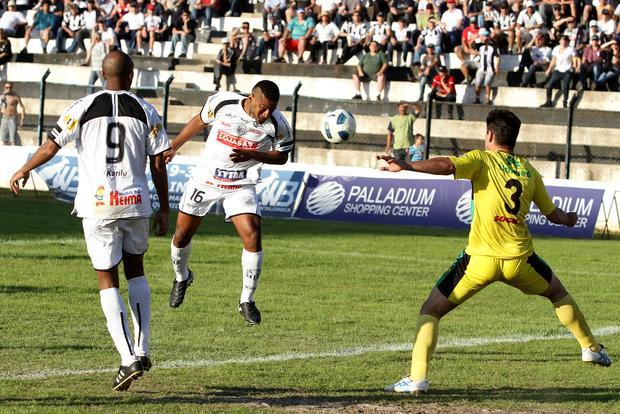 CONTAS Mesmo com vitória sobre Cerâmica, Operário deve depender de seu saldo de gols para se classificar