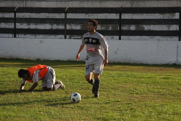 Com muitos desfalques, Operário. de Elvis, faz sua despedida amanhã da Série D do Campeonato Brasileiro - Foto: Josué Teixeira