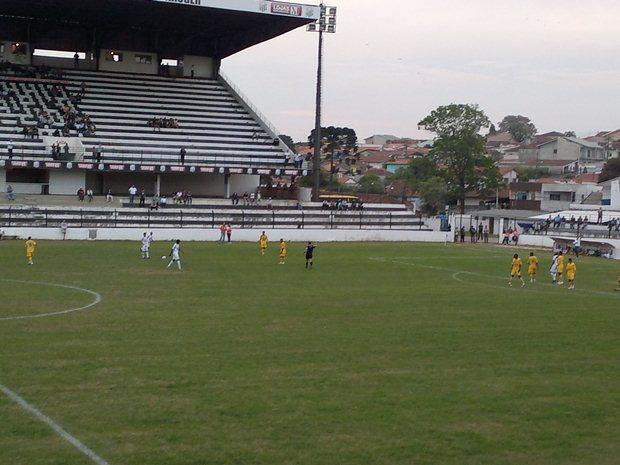 Operário 3 x 0 Mirassol - Campeonato Brasileiro Série D 2011 - 18/09/2011