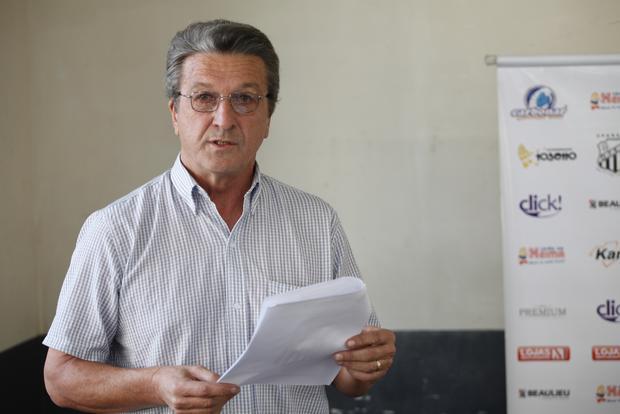 Iurk também espera que Operário seja confirmado na Copa do Brasil do ano que vem