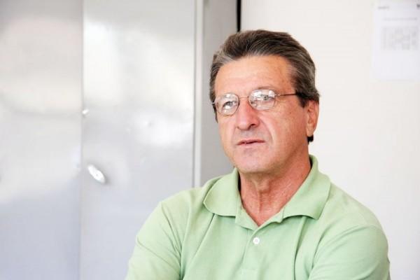 """""""Viemos passear em Curtitiba"""", disse Iurk após o Arbitral do Paranaense"""