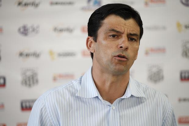 Carlos Henrique Paiva inicia pré-temporada do Operário amanhã