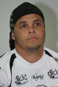 Ceará faz fisioterapia e previsão é de recuperação em mais de duas semanas - Foto: Rodrigo Covolan