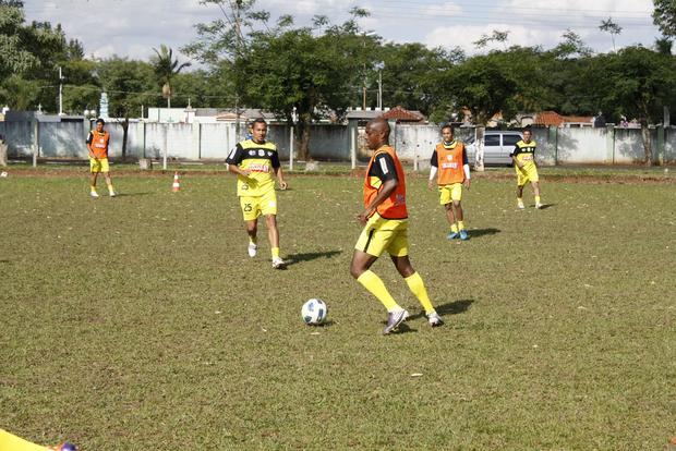 Operário finaliza preparação em Tibagi e agora parte para treinos com bola - Foto: Christian Camargo