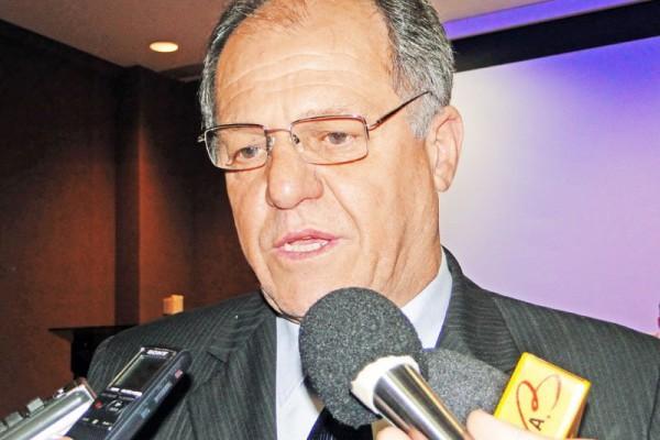 Presidente da FPF, Hélio Cury, desmentiu que tenha confirmado o Operário na Copa do Brasil em 2012