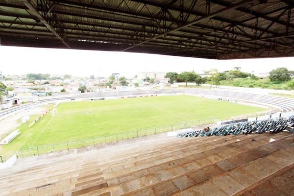Jogadores se reapresentam hoje, e realizam o primeiro treinamento do ano, no gramado do Germano Kruger, em Vila Oficinas