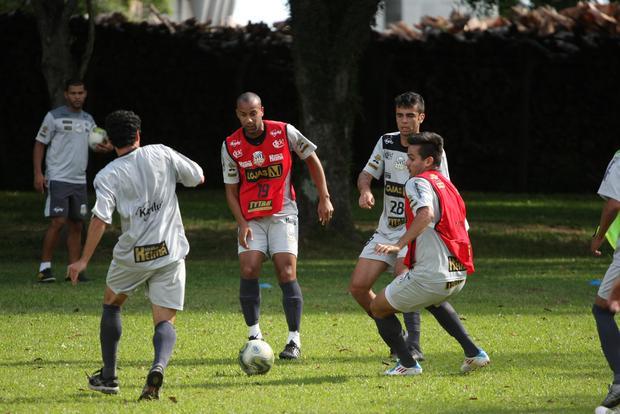 Operário quer repetir neste ano a boa campanha que fez no Paranaense de 2011