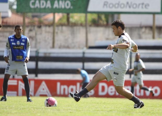 Após cirurgia, Ceará pode ficar à disposição contra o Rio Branco - Foto: Luciano Mendes