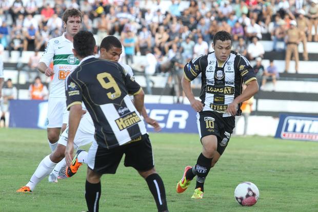 Remanescente do ano passado, Ceará lamentou começo ruim, mas ressaltou boa campanha no 2º turno
