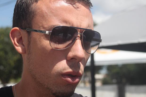 Paulo Sérgio será a novidade no ataque, substituindo o lesionado Reinaldo Mineiro Foto: Marco Favero