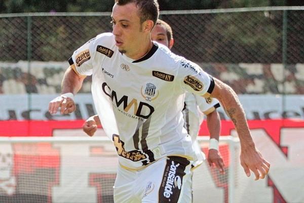 Paulo Sérgio jogará isolado no setor ofensivo