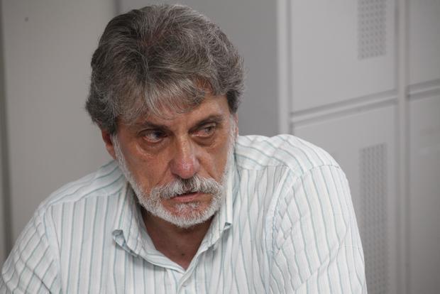 29/10/2013 - Diário dos Campos - Jorge Nunes - pré-arbitral