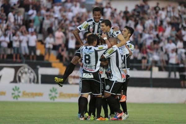 Fantasma de Vila Oficinas vence Rio Branco e garante três pontos na competição Foto: Thiago Terada