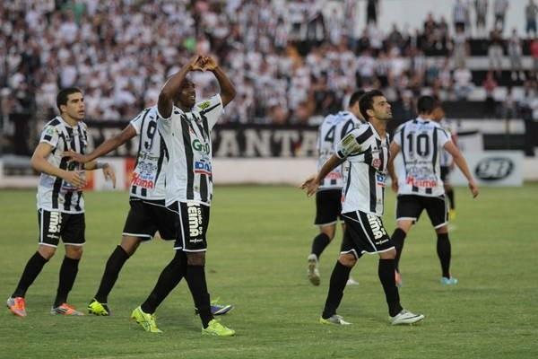 Operário volta a jogar em casa apenas no dia 9 de fevereiro contra o Paraná Foto: Thiago Terada