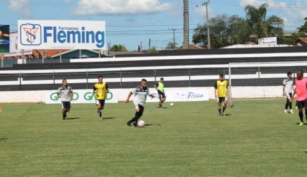 Desfalques não devem assustar o torcedor já que a equipe recebeu mais três reforços. Foto: Rodrigo de Souza