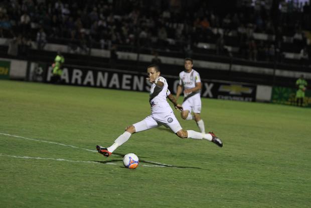 O próximo desafio do Fantasma será novamente contra o Cianorte, no domingo Foto: Fábio Matavelli